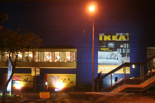 Ikea Singapore
