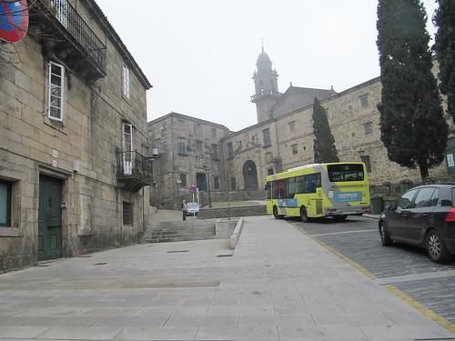 Museo Gallego Arte Contemporáneo