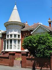 Albert Park Architecture