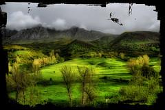 Valle de Genicera (León) Fotografía de Alfredo García