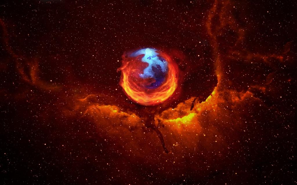 Firefox v38 1