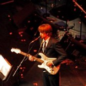 'Life along the Borderline' - A Tribute to Nico at the Royal Festival Hall, London