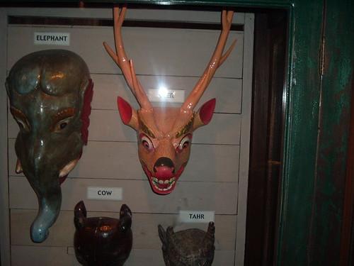 Freaky Deer