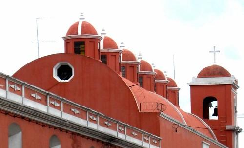 Detalle cúpulas de Belén by Karlbert