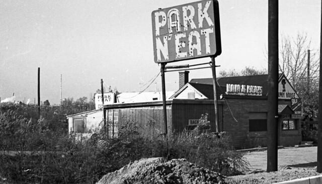 Park N' Eat