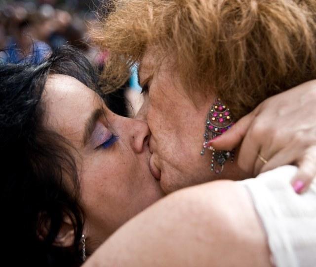 Lesbian Gay Pride  Jun Paris France