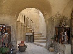 Old Jaffa by RonAlmog, on Flickr