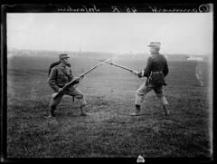 Danemark Infanterie