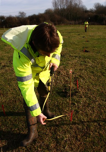 Geophysical Survey 1