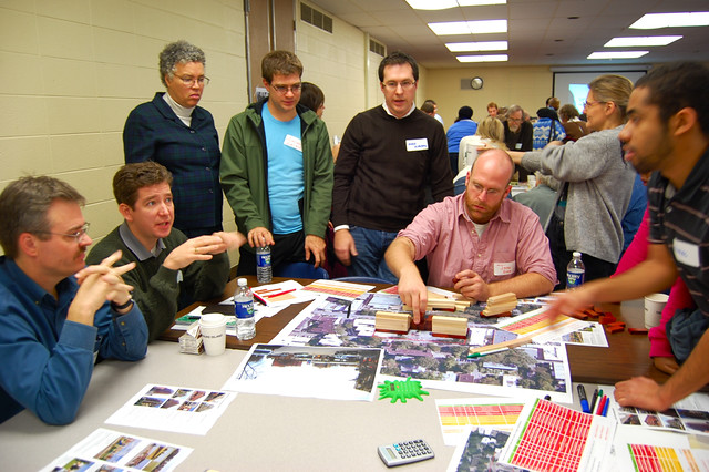 53rd Street Vision Workshop