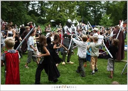 Castlefest 2008 (1D014130)
