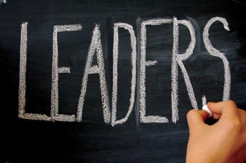 leader photo