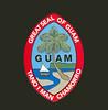 Guam Seal and Flag