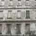 blank facade