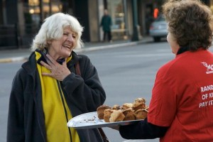 Kindness, People are good, Good deeds