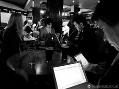 Edubloggers at Work