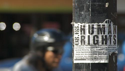 ... Human Rights