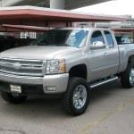 All Chevrolet Trucks List Of Trucks Made By Chevrolet