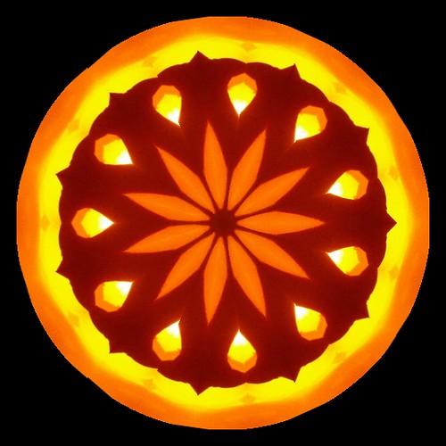 Kaleidoskope Lantern