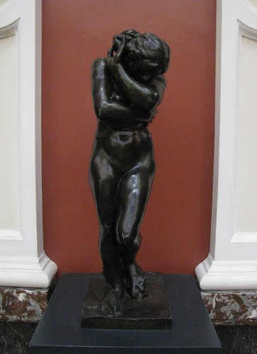 BMAG - Auguste Rodin