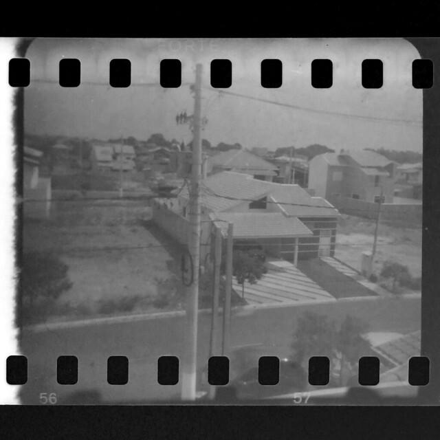 FDS de revelação de filmes - instamatic [135 gambi] - DXFoto