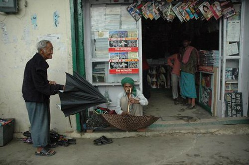 Kohima, Nagaland, India