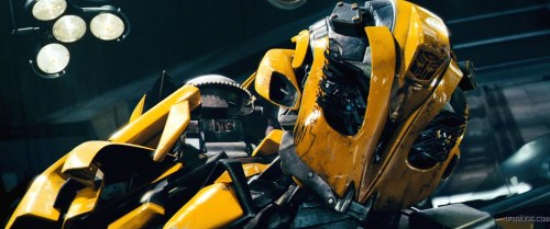 Resultado de imagen de bumblebee combat mask