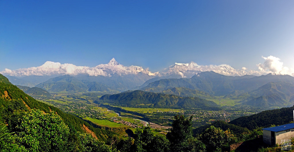 Nepal - Panning Pokhara,  things to do in pokhara
