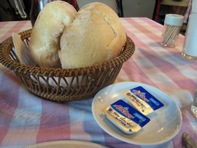 fernando's portuguese rolls