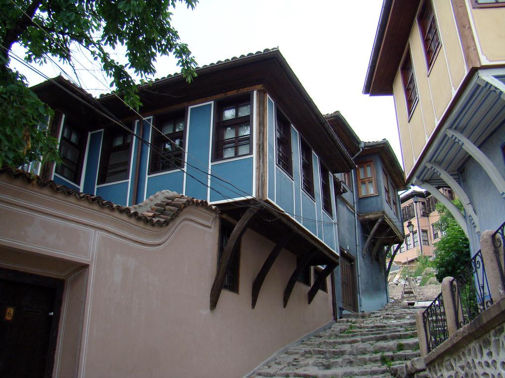 Plovdiv Bulgaria 44