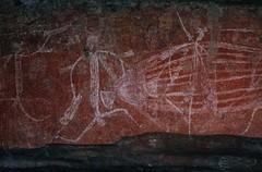 Kakadu National Park - Ubirr Rock