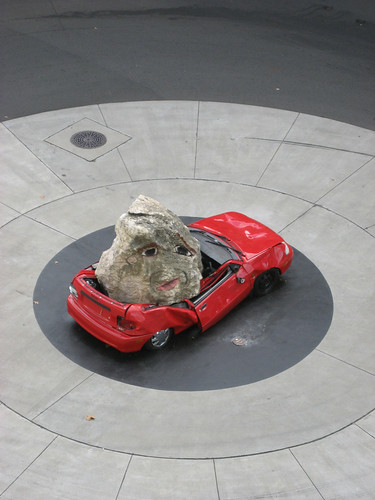 Stoned car by the_ferret
