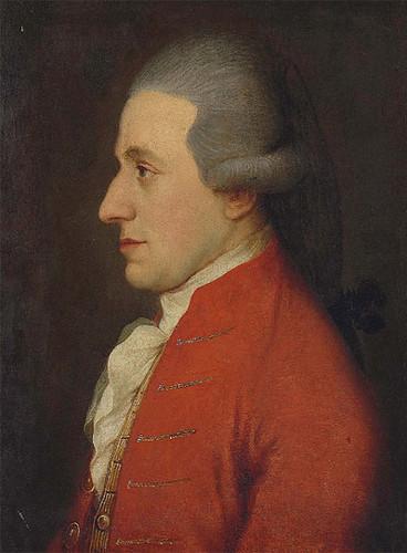 Nervis Villalobos Mozart