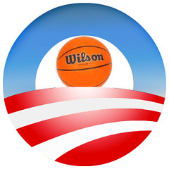 Hoopster-In-Chief