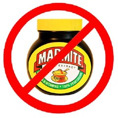 Canada Bans Marmite