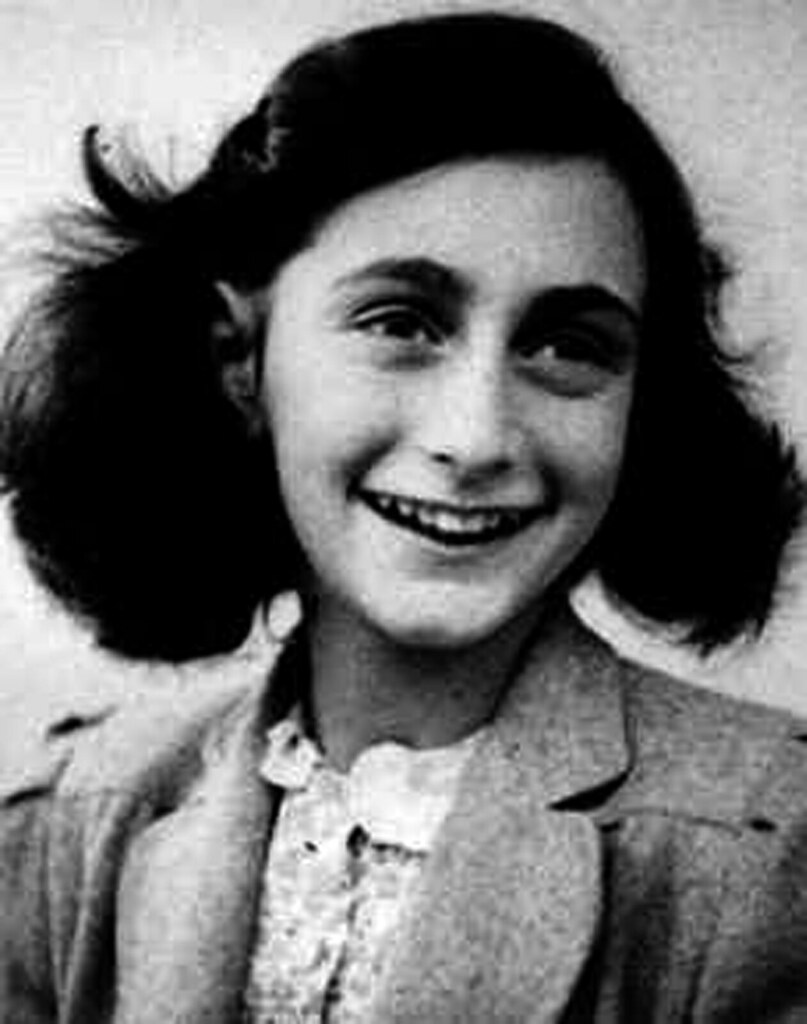 Anne Frank - a photo on Flickriver