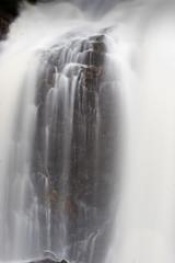 Waterfall practice  - Sitting Lady Falls 2