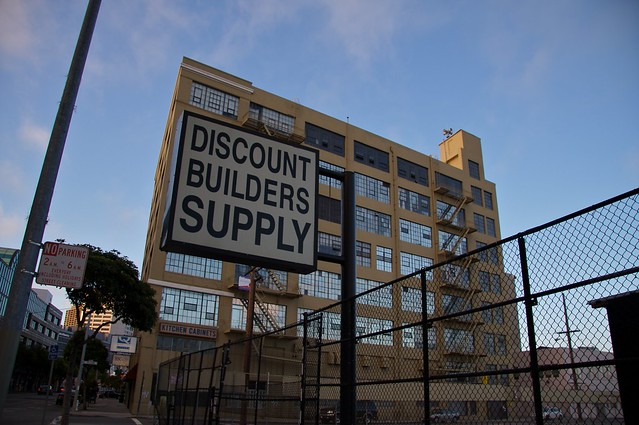 Discount Builders Supply