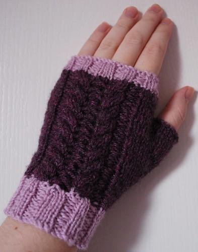 Test Knit