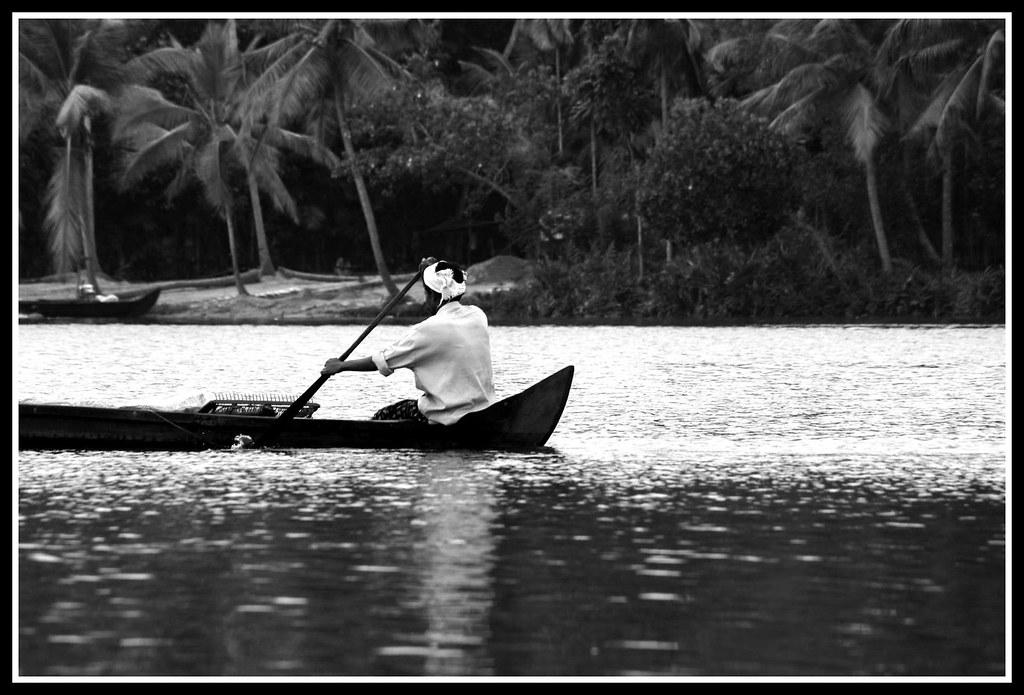 Boatman - 3a