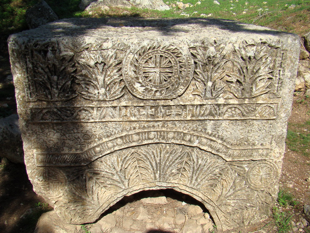 Monasterio de San Simeon Siria 04