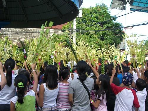 Palaspas 2008, IFI Bacoor,Cavite