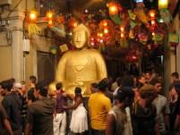 Las nobles verdades del Buda