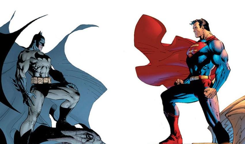 Batman Vs. Superman Delayed Until 2016 1