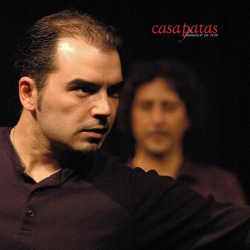 Pedro Córdoba. Foto: Martín Guerrero