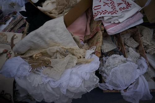 port vanves vintage laces