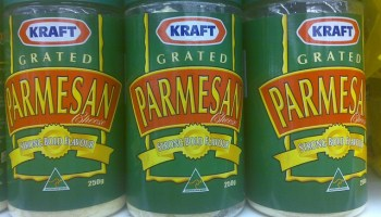 Food Piracy: The Phenomenon Of The Italian Sounding Food Products