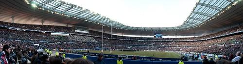 Panorama Stade De France