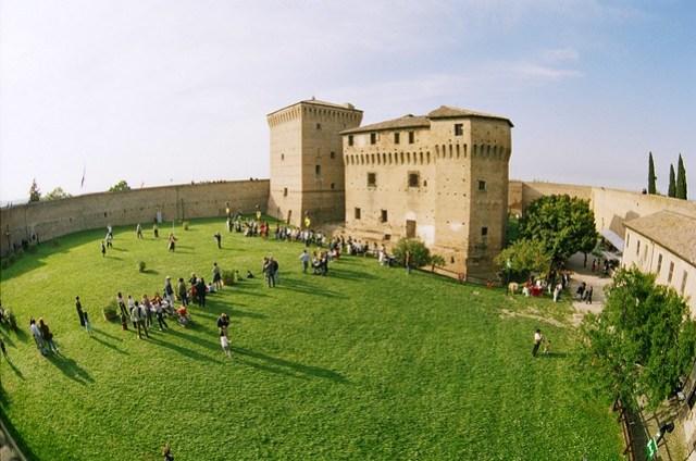 Rocca Malatestiana #2