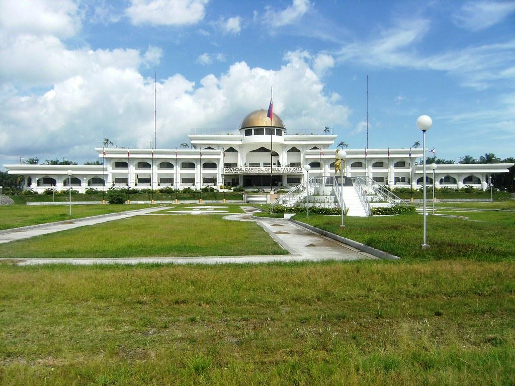 Tacurong City And Sultan Kudarat Province
